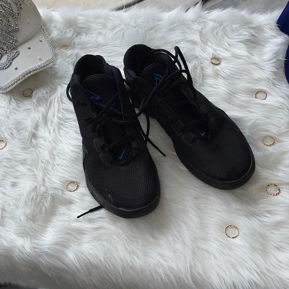 Nike Other - giannis antetokounmpo's Greek freak 1's
